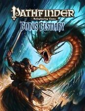 Pathfinder BONUS BESTIARY Free RPG Day 2009 D&D 3.5 Compatible NEW