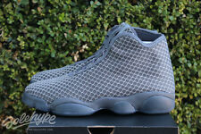 NIKE AIR JORDAN HORIZON GS SZ 6.5 Y WHITE DARK WOLF GREY 823583 003