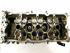 2007-2009 NISSAN QUEST OEM LEFT SIDE ENGINE CYLINDER HEAD