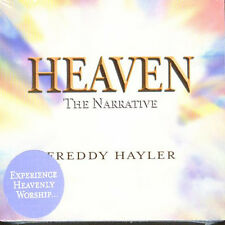 Heaven The Narrative by Freddy Hayler, New CD