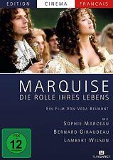 Marquise - Die Rolle ihres Lebens (Sophie Marceau) (2012) DVD - NEU