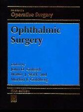Rob & Smith's Operative Surgery: Ophthalmic Surgery, 5Ed (Rob & Smith'-ExLibrary