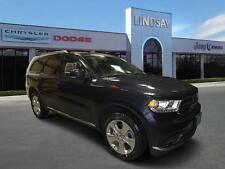 Dodge : Durango AWD 4dr Limi