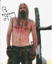 Bill Moseley - The Devil's Rejects signed photo