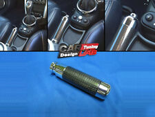 Carbon Hand Emergency Brake Cover for 01-13 MINI Cooper S R50 R52 R53 R55 R56