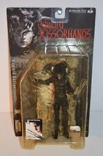 0002 McFarlane Toys Edward Scissorhands - Movie Maniacs 3 NEW