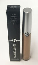 Giorgio Armani Eye Tint Fluid Eye Color Film 11 Rose Ashes 6.5ml./0.22oz.