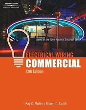 Electrical Wiring Commercial by Ray C Mullin