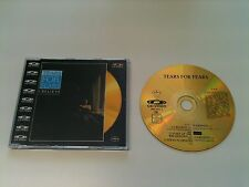 Tears for Fears - I BELIEVE - CD VIDEO Single © 1988 (Laser Disc)