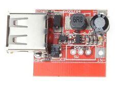 DC-DC 2.6-5v a 5-5.2 V batteria agli ioni di litio Boost DIY MOBILE POWER BANK PCB CHIP 104