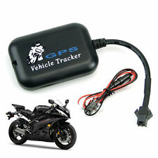 NEW Mini GPS GPRS GSM Tracker car Vehicle SMS Real Time Network Monitor tracking