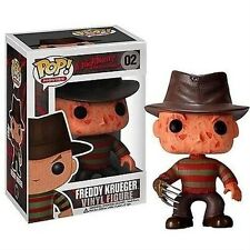 Funko - Nightmare on Elm Street Freddy Krueger Pop! Vinyl Figure