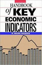 Handbook of Key Economic Indicators-ExLibrary