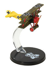 FOKKER DR.1 LUTHER VON RICHTHOFEN 1917 1.72 SCALE RESIN MODEL BRAND NEW