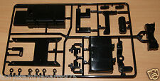 Tamiya 56318 Scania R470 Highline/Orange/Metallic, 0115392/10115392 Q Parts, NEW
