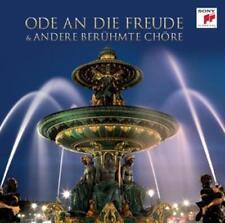 Ode an die Freude (und andere berühmte Chöre) *CD*NEU*