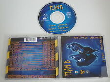 PLAN B/CYBER CHORDS & SUSHI STORIES(ARIOLA 74321 12774 2) CD ALBUM