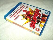 Blu Ray Movie Super