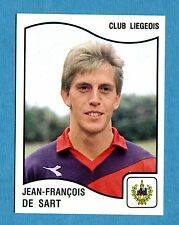 FOOTBALL 90 BELGIO Panini - Figurina-Sticker n. 190 - DE SART - LIEGEOIS -New