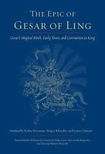 EPIC OF GESAR OF LING -  (PAPERBACK) NEW