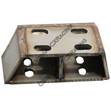 CXRacing R154 Transmission Mount Kit For 95-04 Toyota Tacoma Truck 2JZ-GTE Swap