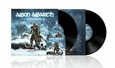 AMON AMARTH - JOMSVIKING - NEW VINYL LP