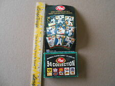 NEW OLD STOCK Post, 1994 Collection Baseball Player Cards 30 Card Set