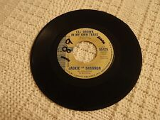 JACKIE DE SHANNON  I'LL DROWN IN MY OWN TEARS/THE PRINCE LIBERTY 55425 PROMO  M-