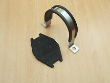 CLASSIC MIN STAINLESS STEEL WIPER MOTOR BRACKET ALSO MG AND TRIUPMH.