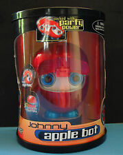 TRENDMASTERS RARE ROBOT Apple-Bot interactive Battery operated HTF New MIP
