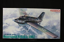 YL061 DRAGON 1/48 maquette avion 5504 Messerschmitt Me163B-1a Komet
