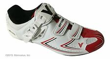 New in Box Made Italy Vittoria V-PRO Carbon road cycling shoes 43.5 air system
