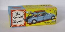 Repro Box Corgi Nr.475 Citroen Safari