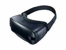 Samsung Gear VR NEW and SEALED Virtual Reality Headset Oculus SM-R323NBKAXAR