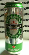 HEINEKEN WORLD 2012 - EPISODES LE 50cl 5% Lata vieja llena can dosen lattina
