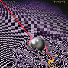 Tame Impala - Currents - CD  ** NEW & SEALED **   digipack