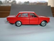 TEKNO DENMARK VOLVO 144 1'/43 SALOON CAR ORIGINAL CONDITION VINTAGE OLD SEE PICS