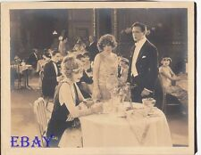 Clara Bow Black Oxen VINTAGE Photo Corinne Griffith Conway Terle