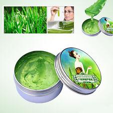 Green Pure Aloe Vera Gel Moisturizing Remove Acne Nourish Cream Face Skin Care