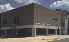 Geary Family YMCA, 154 W. Center Street, Fostoria, Ohio - WFOB AM 1430 Postcard