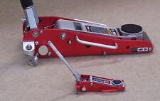 Aluminium Wagenheber Miniatur 1:3