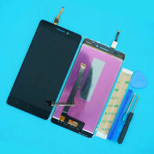 For Lenovo K3 Note K50-T5 Touch Digitizer Screen Glass + LCD Display Assembly