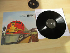 VAN DYKE PARKS SUPER CHIEF: MUSIC FOR THE SILVER SCREEN LP + CD RSD 13