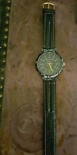 vintage wrist watch Andre  Bucski  quart  from the 80s