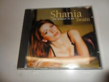 Cd  The Woman in Me von Shania Twain (2000)