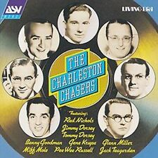 The Charleston Chasers by The Charleston Chasers (CD, Aug-1999, ASV/Living Era)