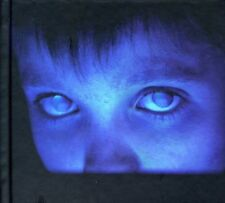 Fear Of A Blank Planet - Porcupine Tree (2012, CD NUOVO)