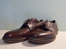 1980's Brown Leather Men's Shoes Size 11 A/C by Imperial Used- Great Condition