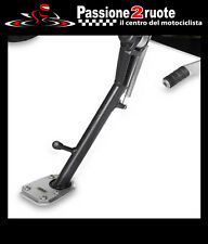 estensione cavalletto givi es5108 bmw r 1200 gs 2013 side stand extension