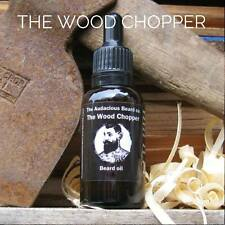 La Madera Chopper Barba aceite-los audaces Barba Co